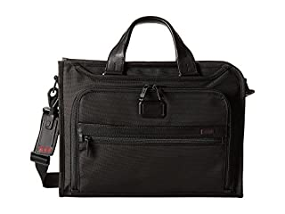 Tumi Alpha 2, Porte-documents Mince de Luxe, Noir - 026110D2 (B00KFRNZY6) | Amazon price tracker / tracking, Amazon price history charts, Amazon price watches, Amazon price drop alerts