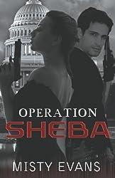 Operation Sheba by Misty Evans (2009-07-28)