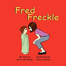 Fred Freckle