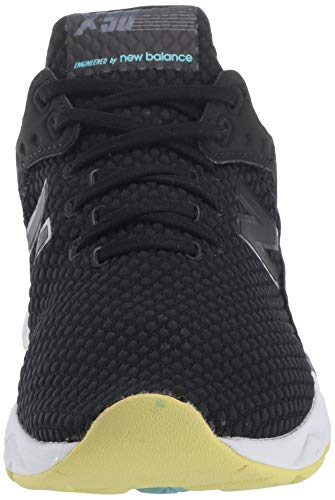 New Balance Damen X-90 Sneaker, grau, One Size - 4