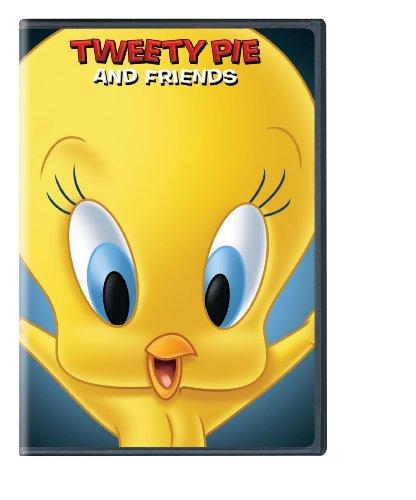 tweety-pie-friends-dvd-region-1-us-import-ntsc