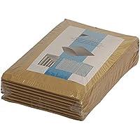 aroFol 2330020 - Sobre acolchado, 10 unidades, 370 x 480 mm