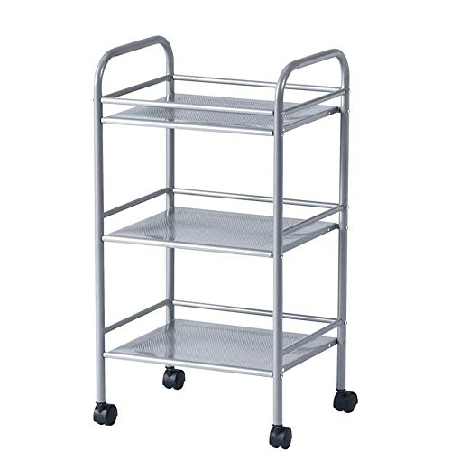 Jcnfa-Estante 3-Tier Organizador Rack