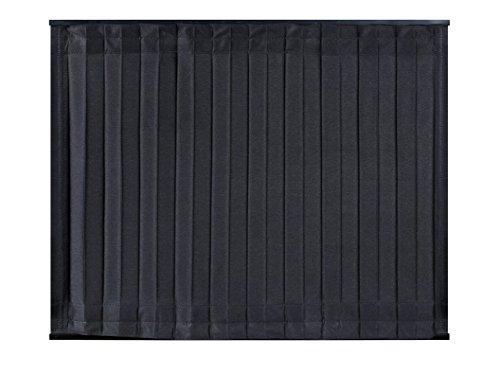 Preisvergleich Produktbild Lampa Sonnenschutz-Vorhang Auto 70cm/37-42cm