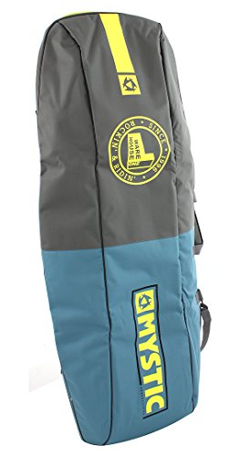 Mystic X WH1 Star Boots Boardbag Pewter, 160