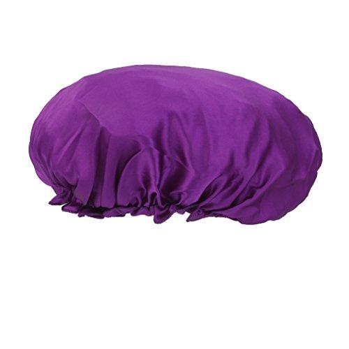 femme-bonnet-de-nuit-chapeau-casquette-souple-en-soie-soin-de-modelisation-cheveux