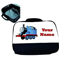 Thomas the Tank Engine Personalised Lunch Bag, Lunch Box, Childrens Lunch, Any Name