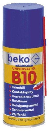 beko-tecline-b10-lubricante-multiuso-aceite-150-ml-20l