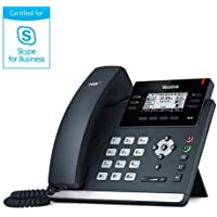 Yealink SIP-T41S IP Conference Phone - Black