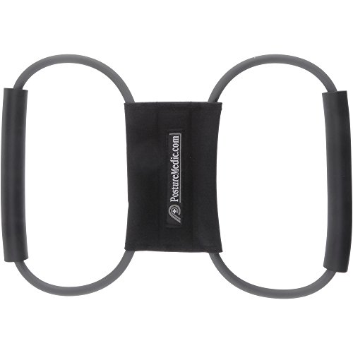 Posture Medic ORIGINAL 3in1 Rücken Geradehalter Haltungstrainer Bandage Größe PLUS L - Bandagen Plus