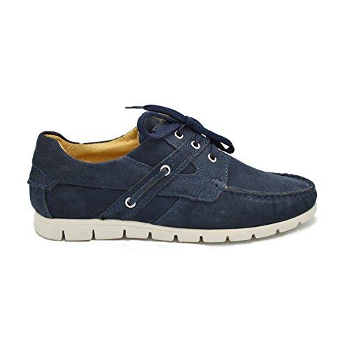 Sneaker Eu410aw1701 Niedrige Herren drudd Blau wPCZ7xq