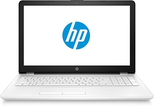 HP 15-bs534ns Notebook i5 15.6 SVA SSD White