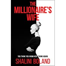 The Millionaire's Wife (English Edition)