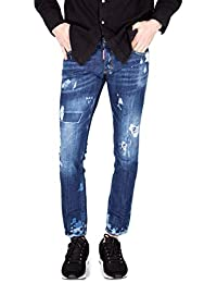 d64ebeaba29f Amazon.fr   200 à 500 EUR - Jeans   Homme   Vêtements