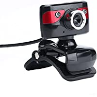 KKmoon Webcam HD USB 2.0 12 Megapixel