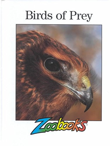 [(Birds of Prey)] [By (author) John B Wexo] published on (August, 2000)