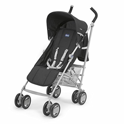 Chicco London Stroller (Black)