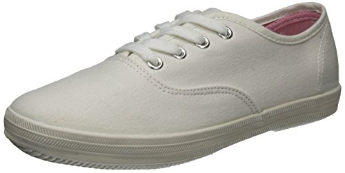 Canadians 832 575000, Sneakers basses femme Weiß (WHITE)