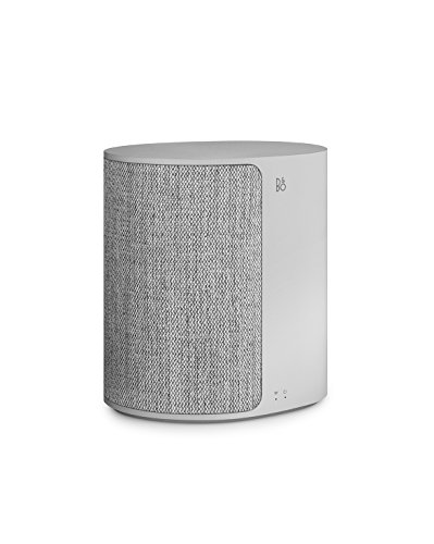 Bang & Olusfen Beoplay M3 - Altavoz inalámbrico compacto, natural