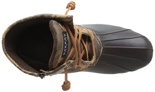 Sperry Top-Sider Stivali da donna acqua salata Brown/Camo