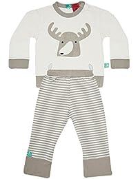 ErgoPouch Moose Pyjamas 6-12Months