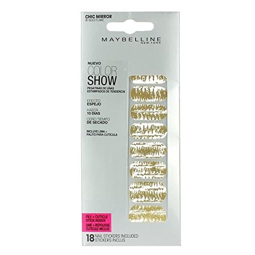 gemey-maybelline-faux-ongles-sticker-color-show-16-gold-flake