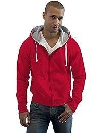 JH052 Chunky Zoodie Sweatjacke Sweatshirt Jacke