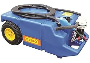 CADDY Ravitailleur AdBlue 100L Pompe 12V Cemo