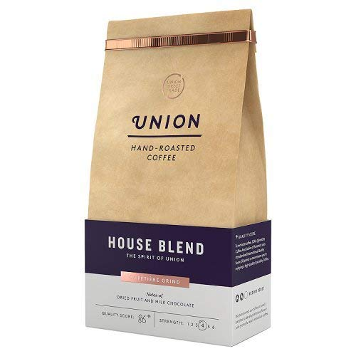 A photograph of Union House Blend
