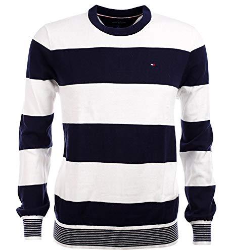 Tommy Hilfiger Herren Pulli, Pullover, Sweater (Medium)