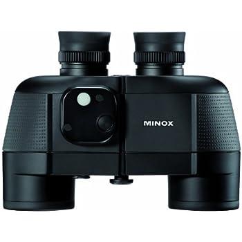 MINOX BN 7x50 C Fernglas schwarz