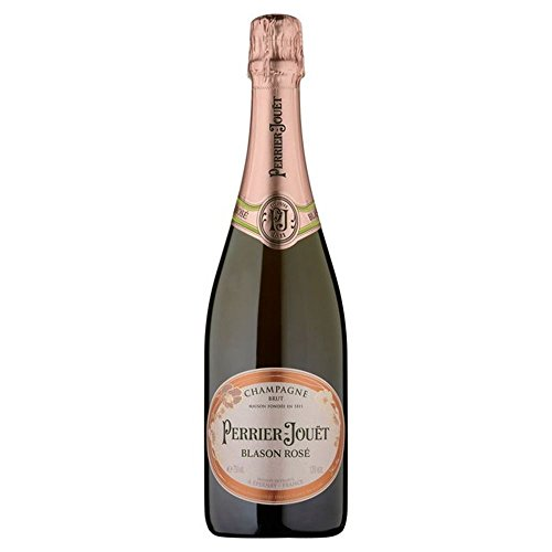 Perrier Jouet Blason Rose Champagne NV