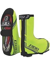 BBB - Cubrebotas Waterflex Bws-03 Road T-45/46 Amarillo Neon