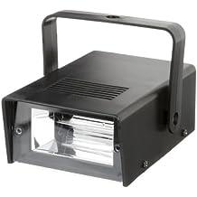 Olympia FL 037 - Accesorio de discoteca (230 V, 50 Hz), color negro