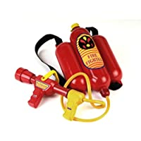 Theo Klein 8932 - Feuerwehrspritze 40 cm