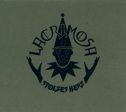 Stolzes Herz by Lacrimosa (2004-01-01)