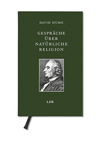 Gespräche über natürliche Religion