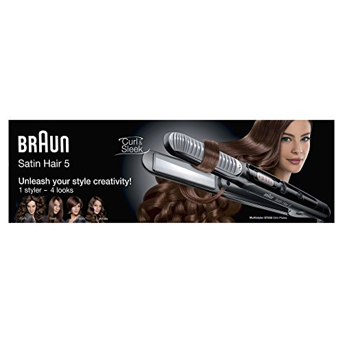 Braun Satin Hair 5 - ST 550