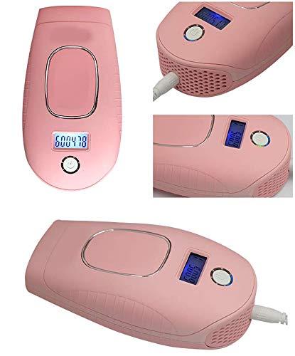Fang Equipo depilación láser IPL Afeitadora eléctrica
