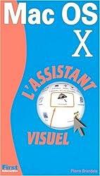 L'Assistant visuel Mac OS X