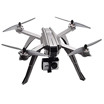 Bugs 3 Pro B3PRO Drones, Quadcopters Brushless Remote Control 1080P 5G Wifi Control Distance 600-800m, Live Video and GPS Return Home RC Quadcopter for Adults Beginners
