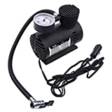 Best Air Compressors - Air Compressor 12V Delaman Portable Mini Air Compressor Review