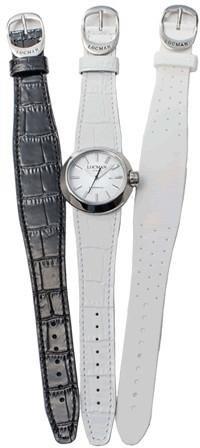Locman 042100WHFNK0PSW-K-WS Montre à bracelet pour femme