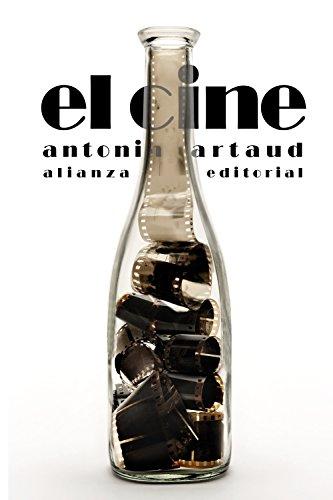 El cine (El Libro De Bolsillo - Varios) por Antonín Artaud