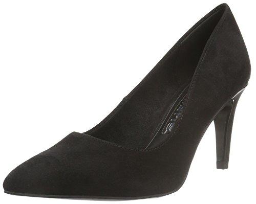 Tamaris 22457, Escarpins Femme Noir (Black 001)