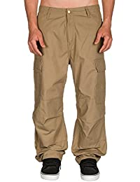Carhartt Cargo Pant Ripstop Leather