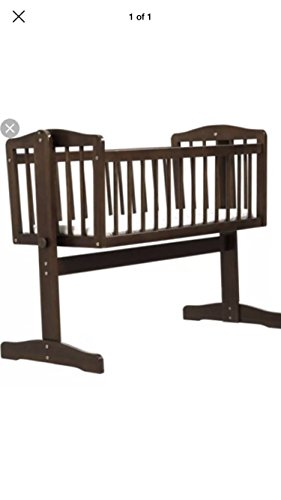 Babies r us shoreditch swinging crib for sale  Delivered anywhere in UK