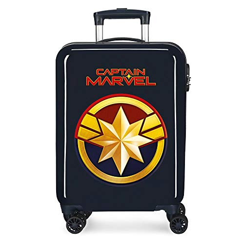 Trolley rigido cabina 55m Captain Marvel
