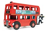 Le Toy Van - TV469 - Figurine - Le Bus ...