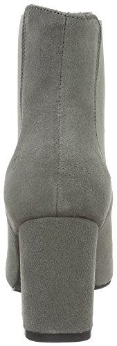 Bronx Indira, Bottes Classiques femme Gris - Grau (Grey 08)